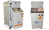 Used AEC ACS Group TCO Series Hot Oil Temperature Control Units