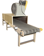 Forced Air Cooling Conveyor For Die Casting & Foundry Applications Get Price Now