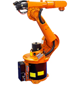 Six Axis Foundry Rated Robot Get Price Now