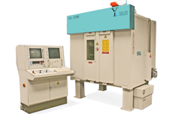 Used Real-Time Industrial X-ray Machines For Die Casting and Foundry Applications for Sale