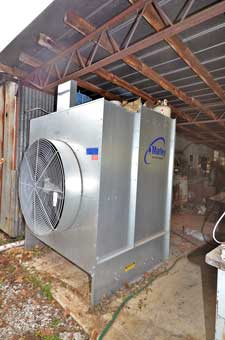 Complete Hot Chamber Zinc Die Casting Factory For Sale