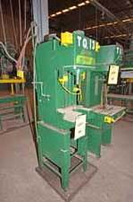 Denison Multipress 6 ton Hydraulic Trimming Press