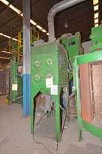 Torit Cartridge Type Dust Collector