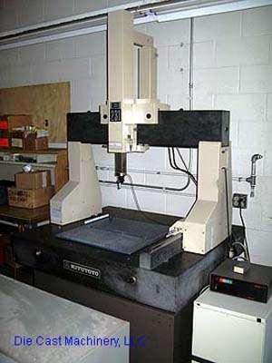cmm machine pdf