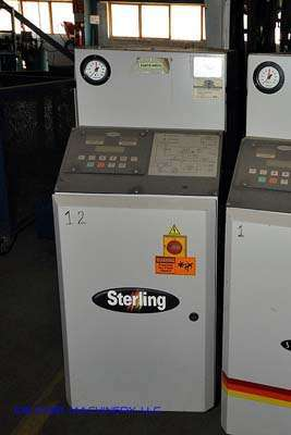 Picture of Model Sterlco M2B 2016-M1 DCMP-2735