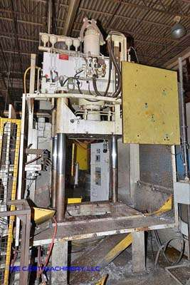 Picture of Reis Trim Press SEP 10-65 D111  For Sale DCMP-3187