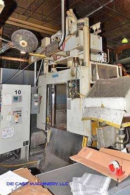 Picture of Reis Trim Press  DCMP-3187