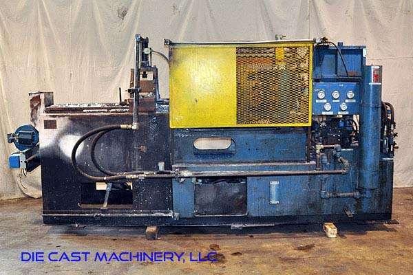 dti machine