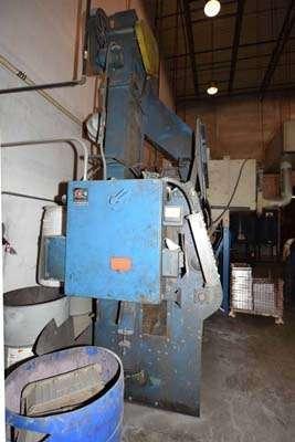 peening machine for sale