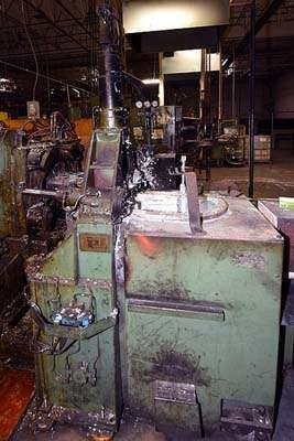 Image of Horizontal Hot Chamber Zinc (Zamak) High Pressure Die Casting Machine For Sale DCM-3826