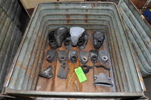 305 and 405 Assorted Multi Link Ladle Cups, Unused