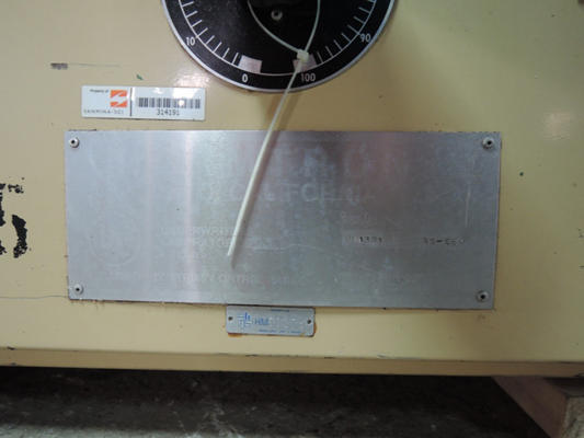 Image of Electric Heated Silicon Carbide Crucible Type Aluminum Melting Furnace For Sale DCM-4010