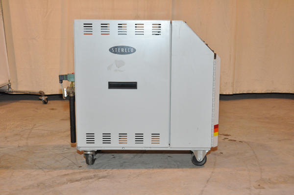 Picture of Model Sterlco Hot Water M2B2010-C DCMP-4356
