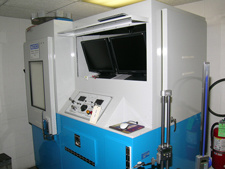 Mark Industries CNC X-Ray Machine