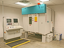 Yxlon International X-Ray Inspection Machine