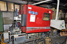 Ube High Pressure Zinc Die Cast Machine
