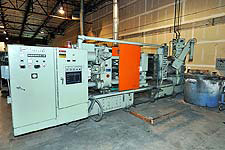Ube Machinery High Pressure Die Cast Machine