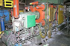 Ex-Cell-O B&T High Pressure Die Casting Machine