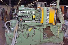 Italpresse Hot Chamber High Pressure Machine