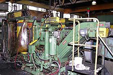 Prince Hot Chamber High Pressure Die Cast Machine