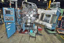 Techmire Hot Chamber Zinc Die Casting Machine