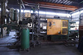 die cast machine for sale