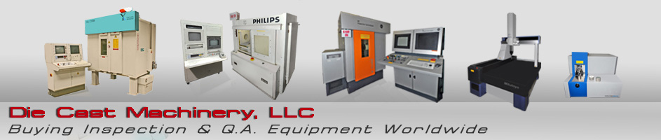 Used Industrial X-ray Machines For Sale, Yxlon, Philips, Bosello, GE Inspection Systems, Seifert